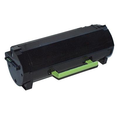 Konica Minolta Black Toner - Zwart
