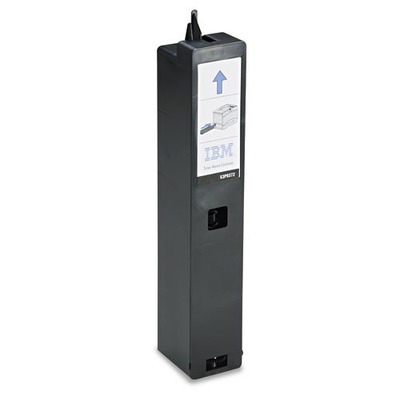 IBM Toner Waste Container - 180000 Black Pages/50000 Color Pages Toner collector