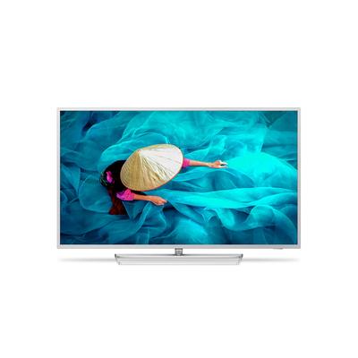 "Philips 55"", 3840 x 2160, 350 cd/m², DVB-T/T2/C, RJ-45, USB, HDMI, G, 84 W, Wi-Fi, Android 7.0, 1244 x 78 x 719 ....."