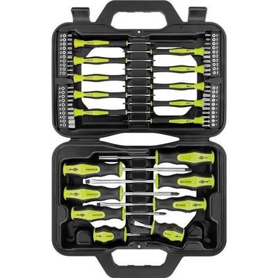 Wentronic 74005 Handschroevedraaier & set