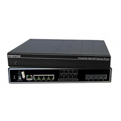 Patton VoIP adapter: SmartNode 4660