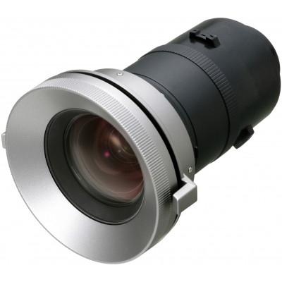 Epson ELPLS05 Projectielens - Zwart