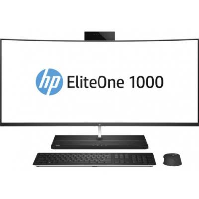 HP 2LU09EA#ABH all-in-one pc