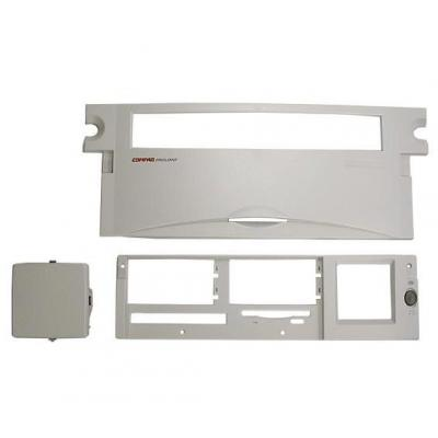 HP Front bezel kit - Includes processor bezel, media bezel, and IMD blank panel montagekit