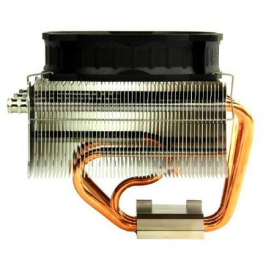 Scythe Iori Hardware koeling - Zwart, Zilver