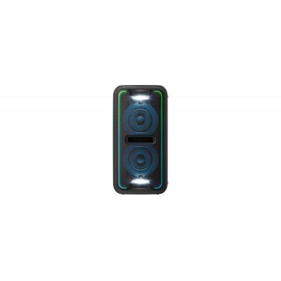 Sony home stereo set: GTK-XB7 - Zwart