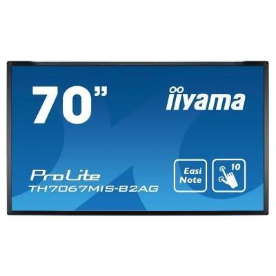 iiyama TH7067MIS-B2AG touchscreen monitor