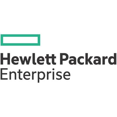 Hewlett Packard Enterprise JY898AAE Software