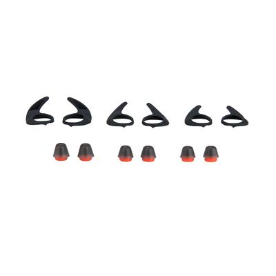 Jabra Evolve 75e Accessoirepakket Koptelefoon accessoire - Zwart,Rood