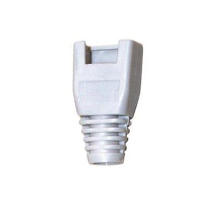 ROLINE 30.11.9025 Kabel connector - Wit