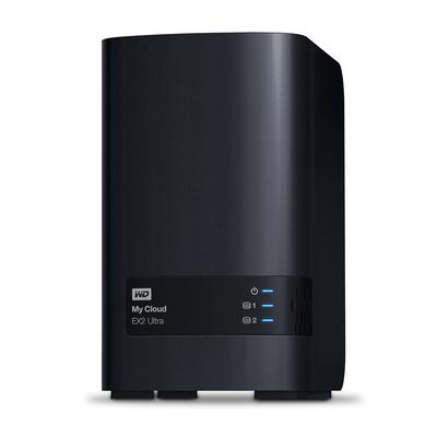 Western Digital My Cloud EX2 Ultra NAS