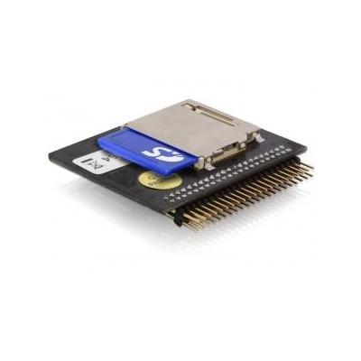 Delock ATA kabel: Converter IDE 44pin > SD Card