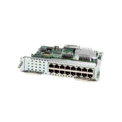 Cisco SM-ES2-16-P= Hub