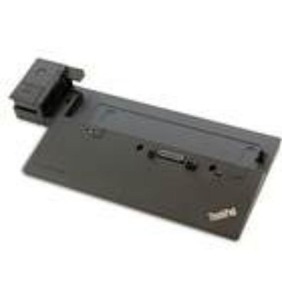 Lenovo docking station: Basic Dock - Zwart