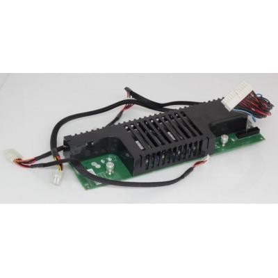 HP Power Supply Backplane for ProLiant ML370 G4 Server Computerkast onderdeel - Zwart
