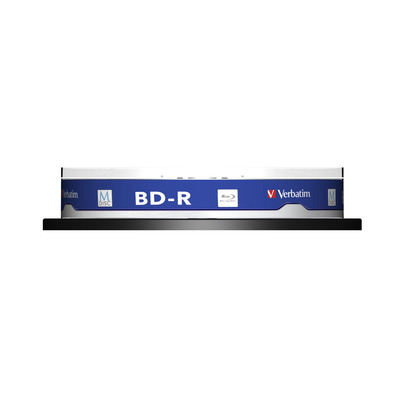Verbatim BD: M-Disc 4x
