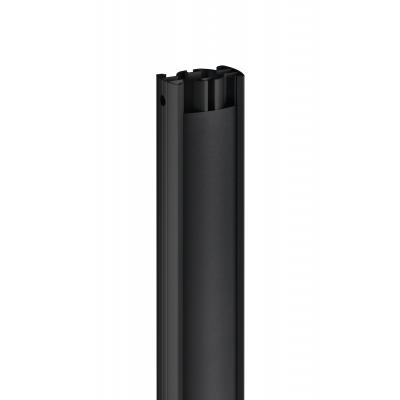 Vogel's muur & plafond bevestigings accessoire: PUC 2508 - Zwart