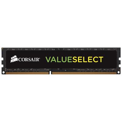 Corsair RAM-geheugen: 8GB (1x 8GB) 1600MHz DDR3L - Zwart