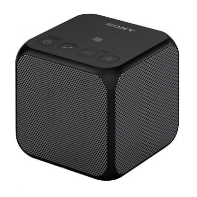 Sony draagbare luidspreker: SRS-X11 - Zwart