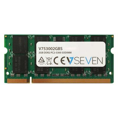 V7 V753002GBS RAM-geheugen