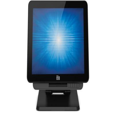 Elo touchsystems POS terminal: ESY15X2 2UWA 1 MT ZB 4G 1S W1 - Zwart