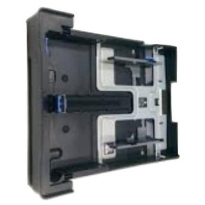 HP MainTray Papierlade - Zwart