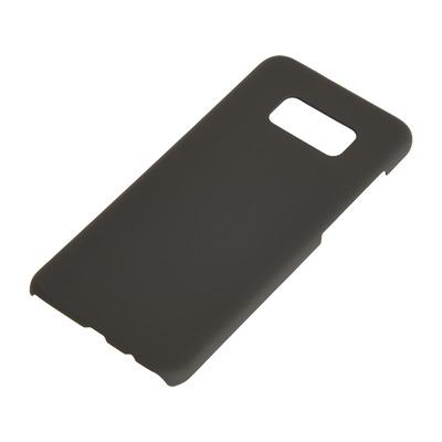 Sandberg Cover Galaxy S8+ Hard Black Mobile phone case - Zwart