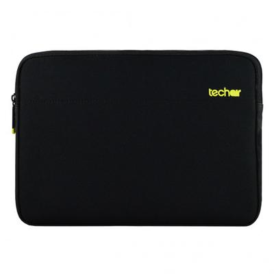 """Tech air 11.6"""", Neoprene, Black Laptoptas"""