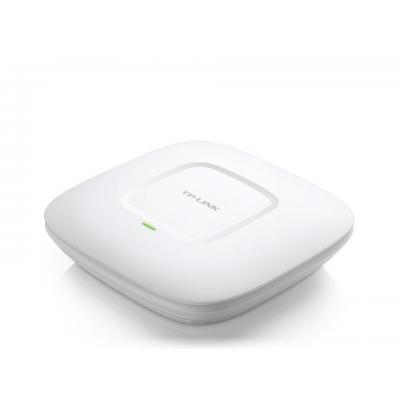 Tp-link WiFi access point: Draadloos Access Point bundel - Wit