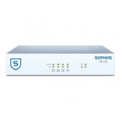 Sophos SG 115 Firewall