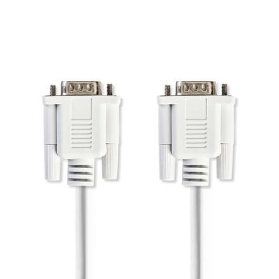 Nedis CCGP52000IV20 Seriele kabel