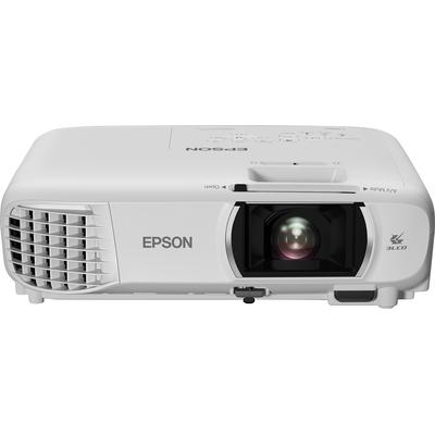 Epson EH‑TW710 Beamer - Wit