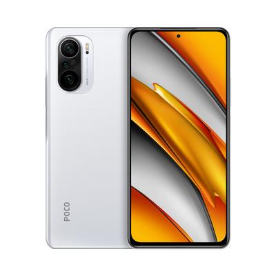 POCO F3 | 5G Smartphone - Wit 256GB