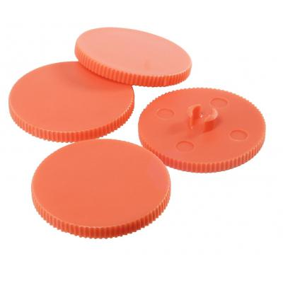 Rapid : Discs HDC150 Pack of 10 pieces - Rood