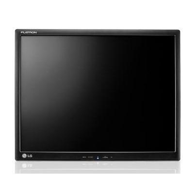 LG 17MB15T-B touchscreen monitor