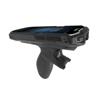 Zebra Trigger Handle and Rugged Boot Kit Barcodelezer accessoire - Zwart