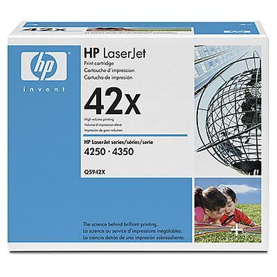 HP Q5942XD cartridge