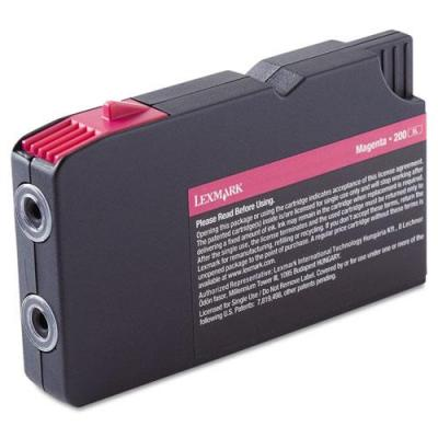 Lexmark 14L0176B inktcartridge
