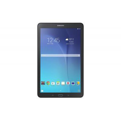"Samsung tablet: Galaxy Tab E 9.6"" - Zwart"