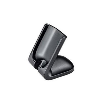 Plantronics telefoon onderdeel & rek: PLX CALISTO STAND - Zwart