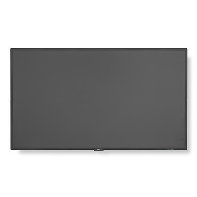 NEC MultiSync P404 Public display - Zwart