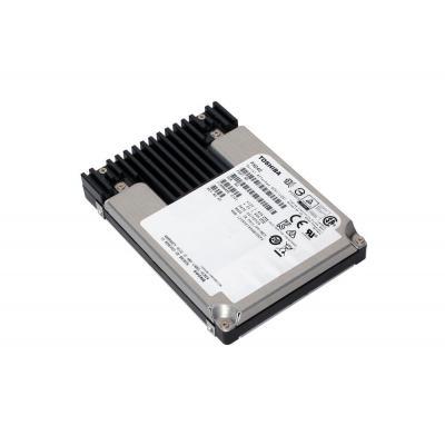 Toshiba SSD: PX04SMB