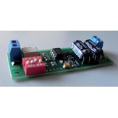 Wantec 5563 Intercom system accessoire - Multi kleuren
