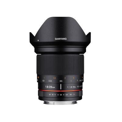 Samyang F1113507101 cameralenzen