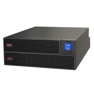 APC 10000VA Noodstroomvoeding - Hardwire 1 fase uitgang, USB, Railkit UPS