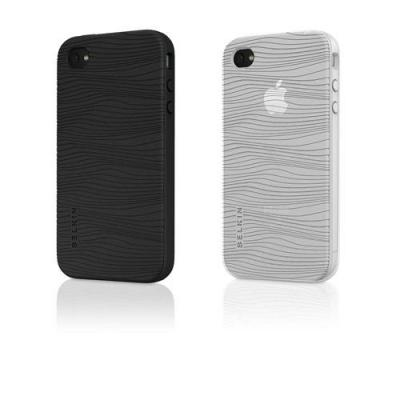 Belkin MP3/MP4 case: Essential 023 - Zwart, Wit