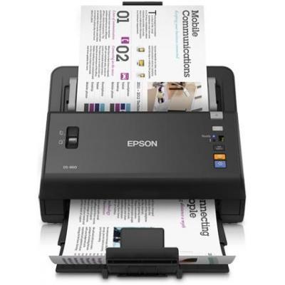 Epson B11B222401 scanner