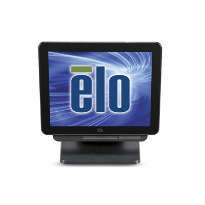 Elo Touch Solution X2-17 POS terminal - Zwart