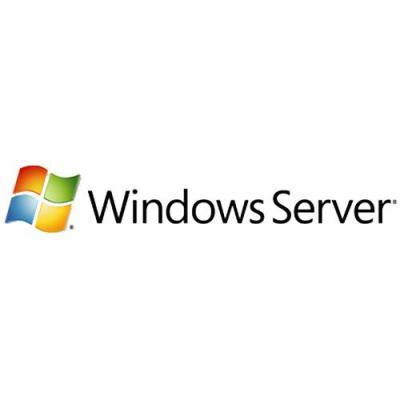 Microsoft software: Windows Server CAL, OLV-GOV, LIC/SA, 1u CAL, 1Y Aq Y1