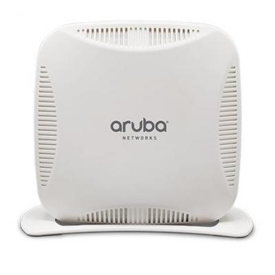 Hewlett Packard Enterprise Aruba RAP-108 (RW) Instant 2x2:2 11n Access point - Wit